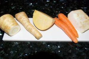 Rotgrønsaker