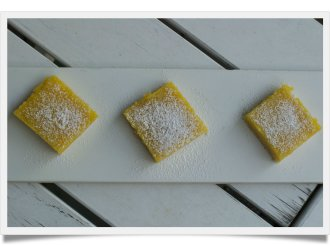 Lemon bars2-framed